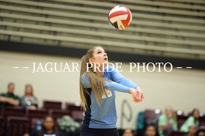 Johnson Volleyball - September 16, 2015 - Freshman B vs Reagan