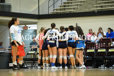 Johnson Volleyball - September 30, 2015 - Freshman A vs Churchill