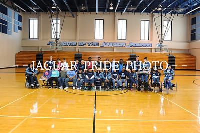 Johnson Special Olympics - February 8, 2016 - Team Photo Day