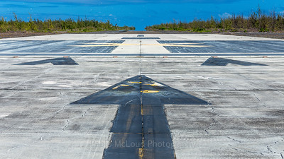 Runway to Nowhere