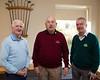 Ray Kilty, Tim O'Sullivan & Ian McKay