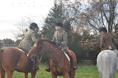 Joint meet-FHC-Warrenton Hunt10/31/2015