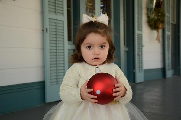 Jolie Christmas 2016
