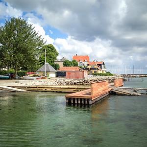 Jollehavnen