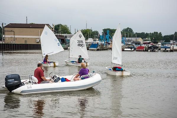 Jolly Roger Junior Sailing