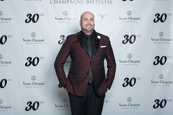 Jon A Champange Birthday