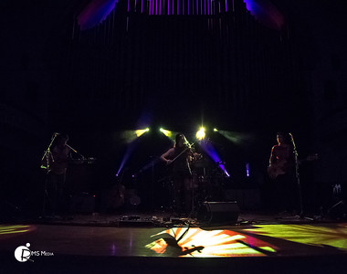 Jon And Roy Holiday Special | Alix Goolden Performance Hall | Victoria BC