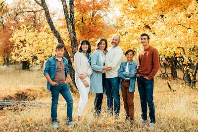 The Reeder Family