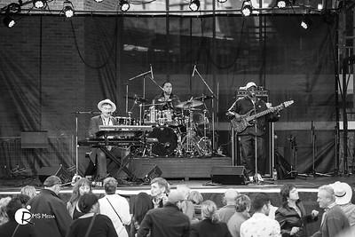 Jon Cleary | TD Victoria International Jazzfest