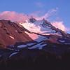 Mount Jefferson, Oregon Cascades