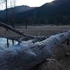 Lake Cle Elum Spring Sunset