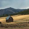 Highway 97 Barn