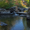 Fall in the Teanaway