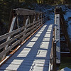 Davis Peak Trail Bridge