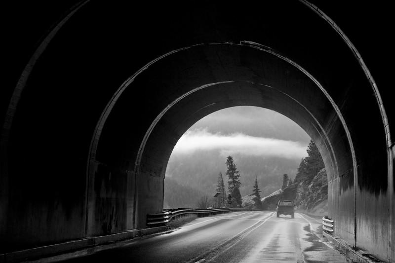 Highway 14, Columbia Gorge