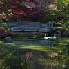 Nishinomiya Tsutakawa Japanese Garden