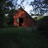 Barn on Naneum Creek