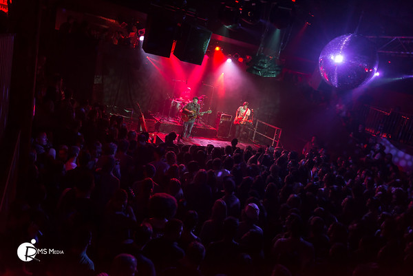Jon & Roy | Sugar Nightclub| Victoria BC