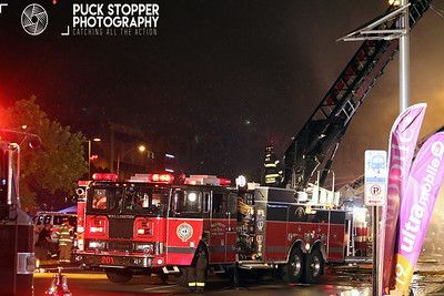 6th Alarm Building Fire at 684 Main Ave, Passaic, NJ. July 23, 2017  Photos by Jon Tenca, See more at http://www.puckstopperphotography.com/p129835327