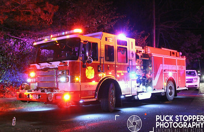 Plainfield FD second alarm house fire at 1201 Denmark Rd. Nov 24, 2017  Photos by Jon Tenca, see more at http://www.puckstopperphotography.com/p325992507