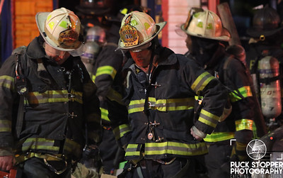 FDNY 2nd Alarm Store Fire at 104-8 37th Ave. Jan 8, 2018  Photos by Jon Tenca, See more at http://www.puckstopperphotography.com/p280964671
