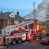 "Mount Vernon FD working a second alarm fire at 137 Vernon Ave. Jan 14, 2018.<br /> <br /> Photos by Jon Tenca, see more at <a href=""http://www.puckstopperphotography.com/p353717426"">http://www.puckstopperphotography.com/p353717426</a>"