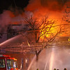 """Newark FD 3rd Alarm Multiple Homes on fire at 122 Fleming Ave. Feb 3, 2018.<br /> <br /> Photos by Jon Tenca, see more at <a href=""""http://www.puckstopperphotography.com/p442745832"""">http://www.puckstopperphotography.com/p442745832</a>."""