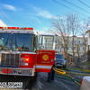 "Stamford FD working a house fire at 63 Orchard St. Mar 17, 2018.<br /> <br /> Photos by Jon Tenca, See more at <a href=""http://www.puckstopperphotography.com/p426087173"">http://www.puckstopperphotography.com/p426087173</a>"