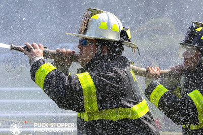 Muster - 48th Engine 260 Muster, Milford, CT - 9/7/19