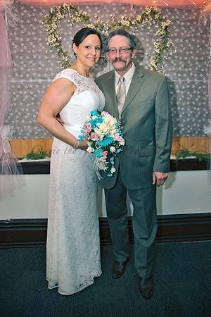 Jon and Jackie Wedding