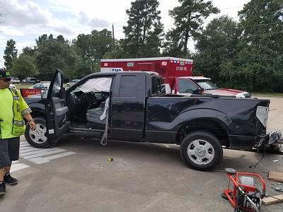 Car accident 09-27-17