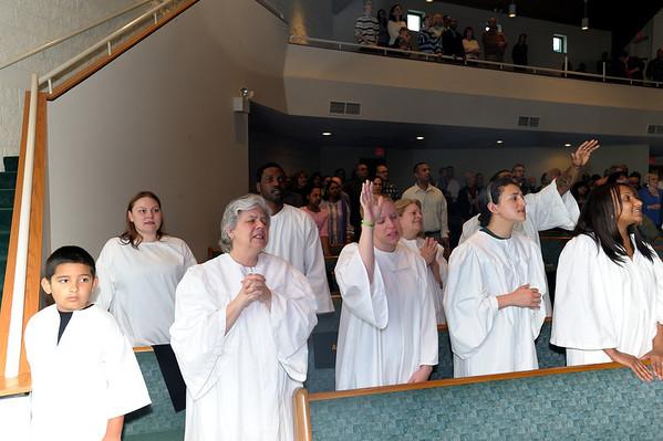 4/1/12 AHCC Water Baptism