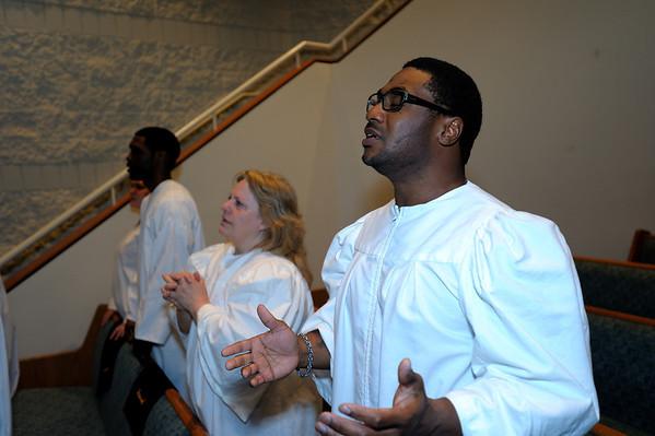 AHCC April 2012 Baptism