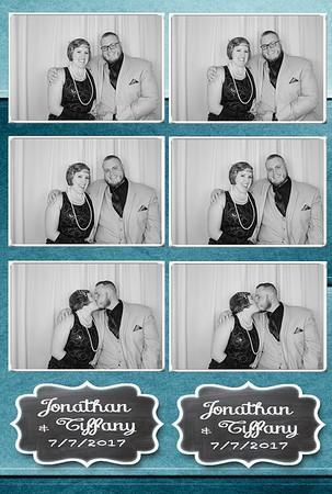 Jonathan & Tiffany