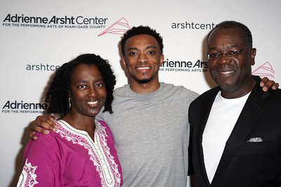 Free Gospel Sundays – Jonathan McReynolds  at Arsht Center - Miami - 15 December, 2019