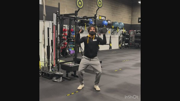 Seventh Exercise: Thrusters