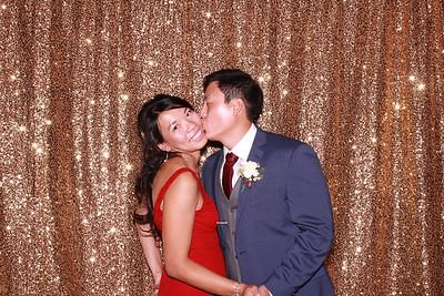 Jonathon and Amy's wedding