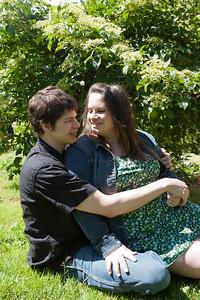 Karen and Stephen 005