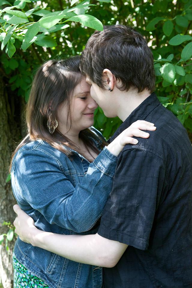 Karen and Stephen 025