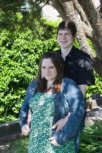 Karen and Stephen 001