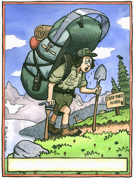 Wilderness Ranger
