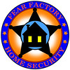 Fear Factory Home Security Logo