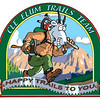Cle Elum Trails Team Logo