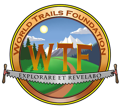World Trails Foundation Logo