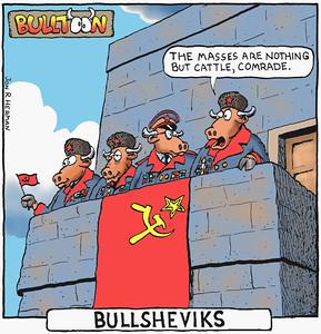 Bullsheviks