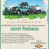 The Shovey Ponderosa SUV