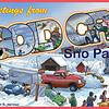Gold Creek Sno-Park