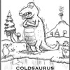 Coldsaurus