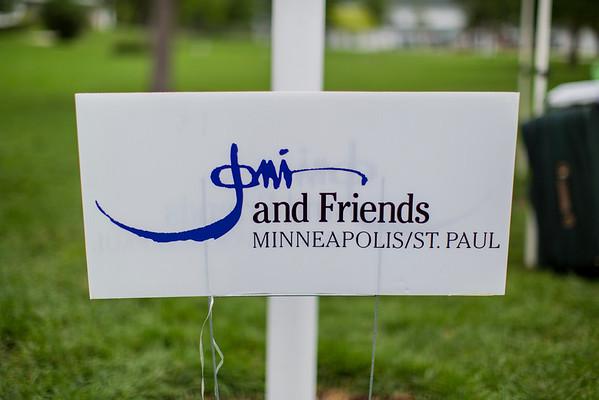 Detroit Lakes  Minnesota Joni and Friends Family Retreat 2015