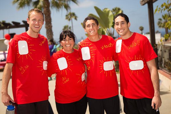 Team Defibbers